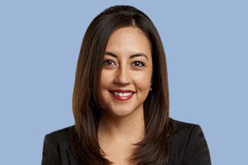 Melissa Baeza Litigation and Construction Lawyer El Paso TX