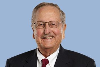 Richard Munzinger Litigation and Antitrust Lawyer El Paso TX