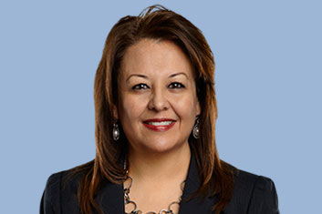 Rosemary Marin Education and Labor and Employment Lawyer El Paso TX