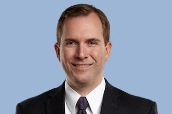 Ryan Hoover Healthcare Lawyer El Paso TX